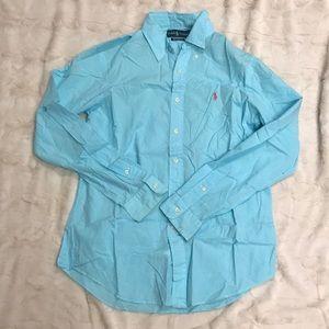 Polo Ralph Lauren button down size medium